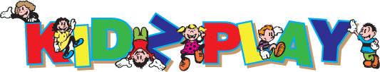 Kidz Play is a kids soft play centre - Prestwick, Ayrshire